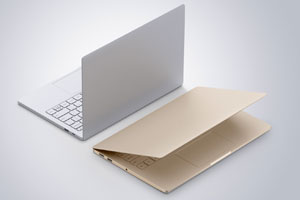 Xiaomi's first laptop is the $750 Mi Notebook Air