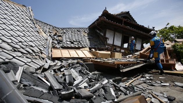 熊本地震、日本の自動車業界に影響 トヨタとレクサスは工場閉鎖で大打撃