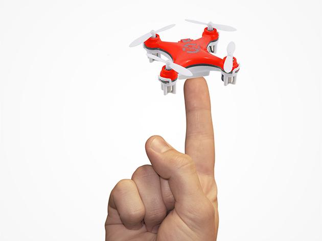 UltraStealth Nano Drone