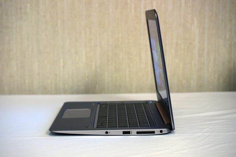 HP 推出主打輕薄的 EliteBook Folio 1020 筆電