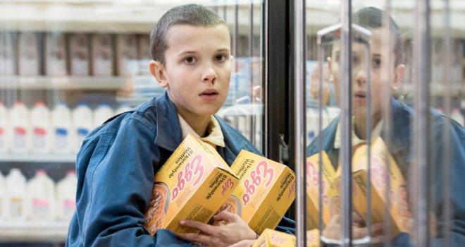 9 Times Eleven From 'Stranger Things' Was Everyone's Spirit Animal