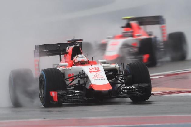 マノー・マルシャF1チーム、来季レーシングディレクターにデイブ・ライアンを起用