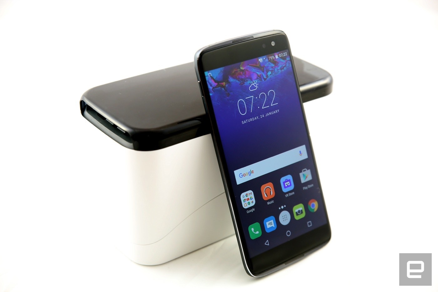 Mwc Revisited The Best Phones In Barcelona This Year