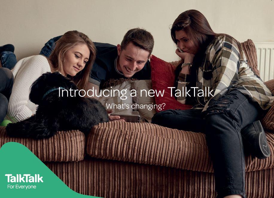 TalkTak Family