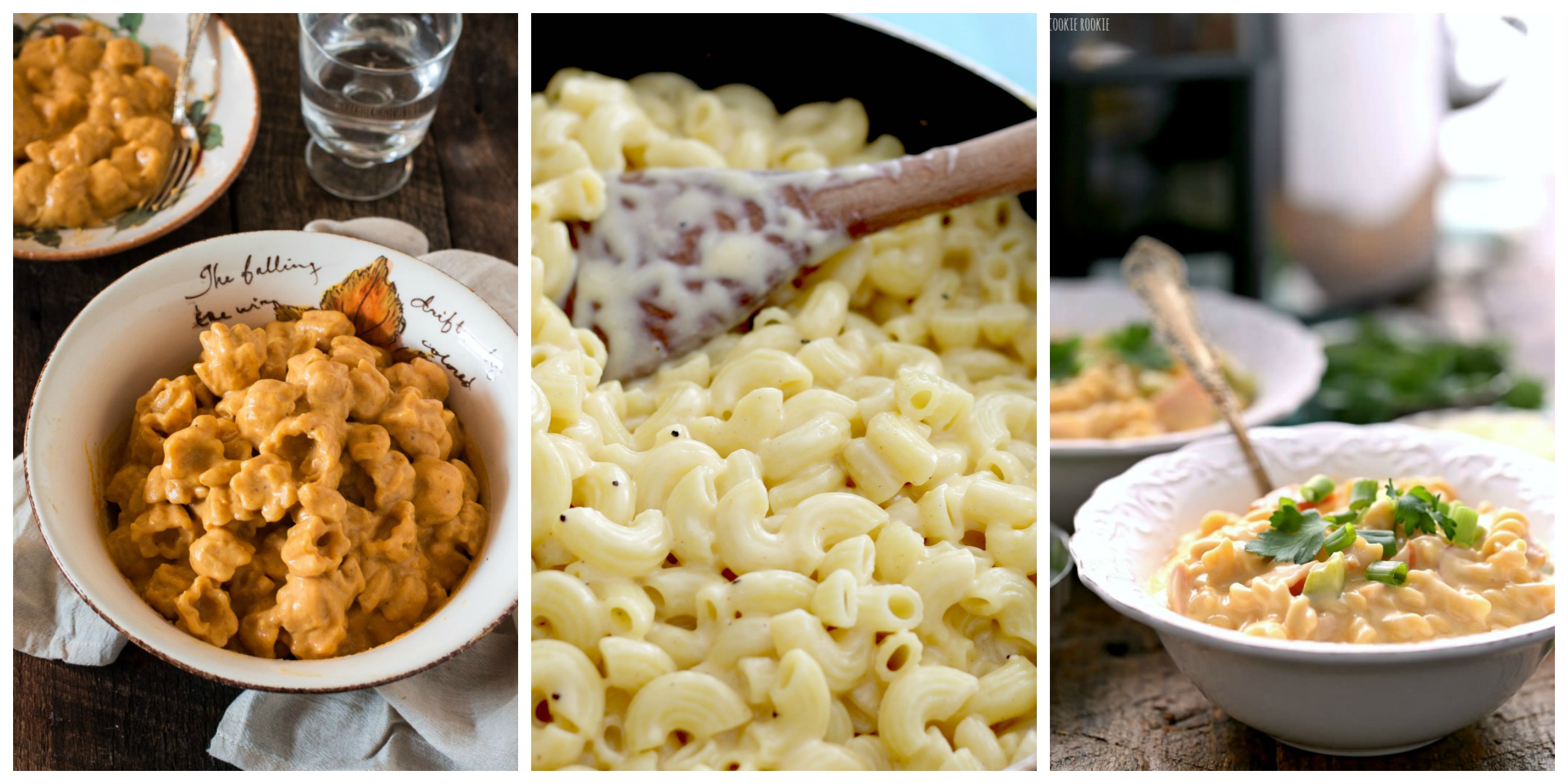 easy mac and cheese recipes