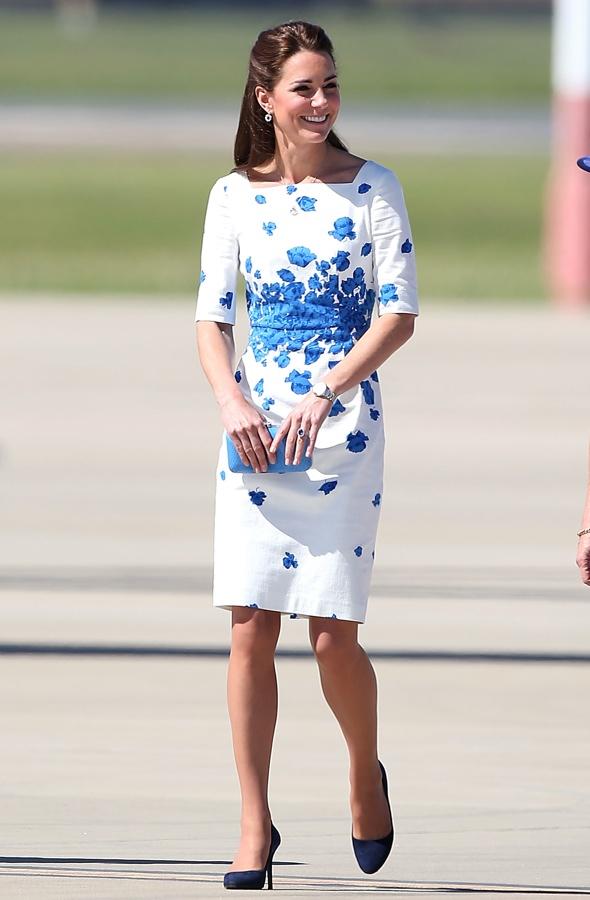 kate-middleton-fighter-jet-queensland-australia-royal-tour
