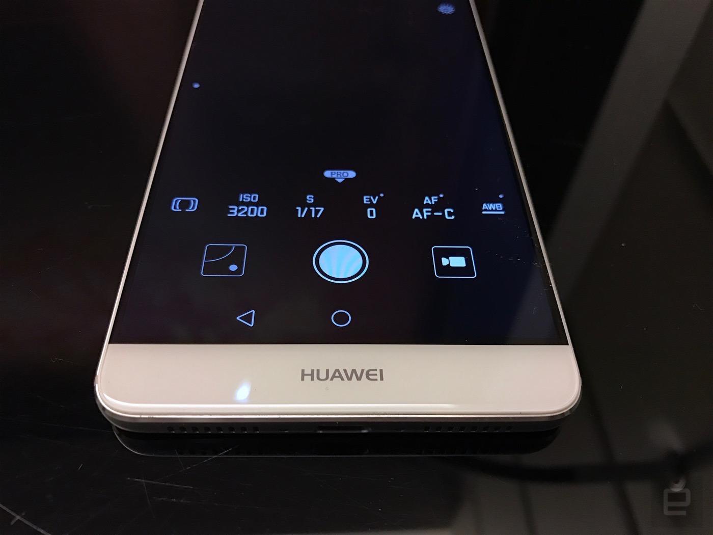 24 Horas Con El Huawei Mate 9 Lo Mejor Y Lo Peor Engadget