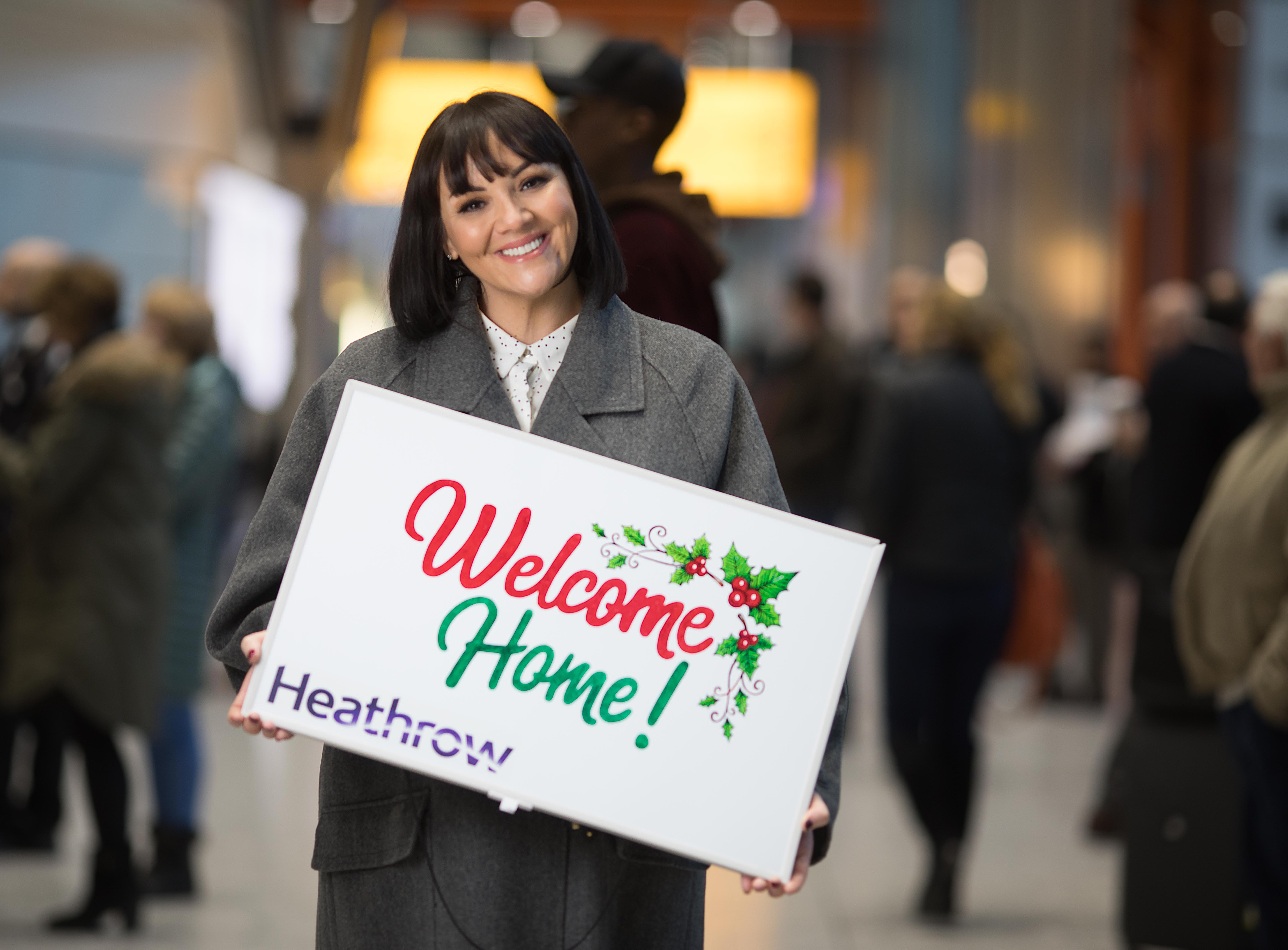 love actually, heathrow, martine mccutcheon