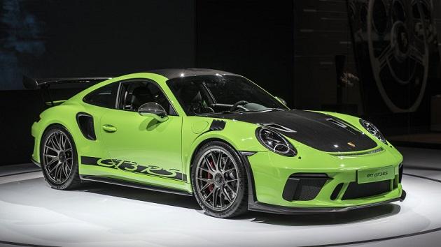 ポルシェ「911 GT3」にターボやハイブリッドがないのは顧客が望んでいないから?