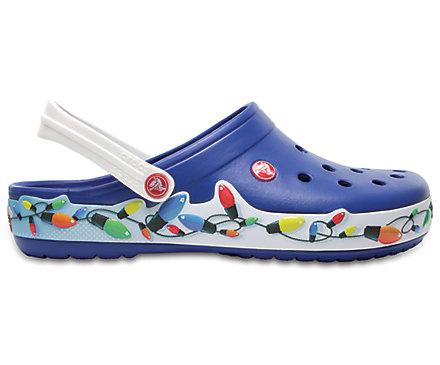 Ces Crocs de Noël sont