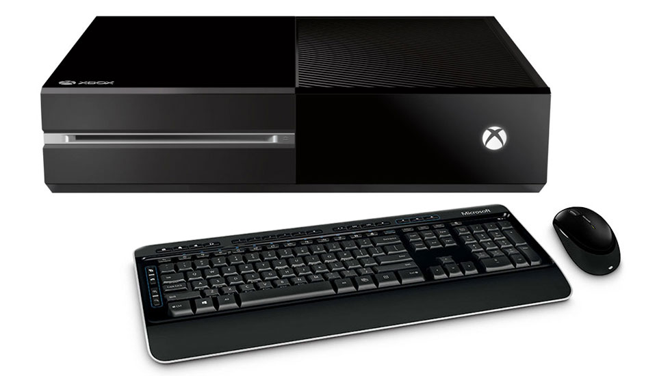 Your mouse will soon work with your Xbox One