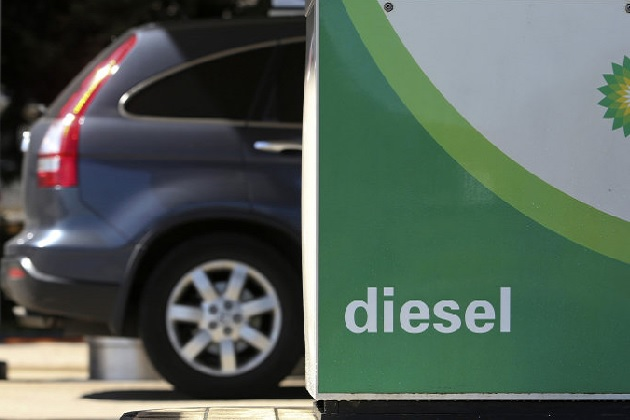 【レポート】イギリスの国会議員がディーゼル車の優遇政策は誤った決断だったと発言