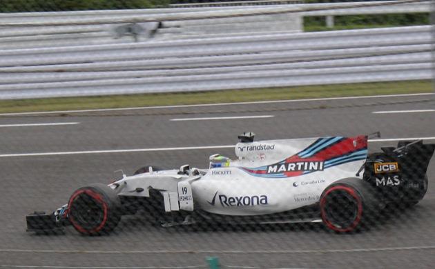 F1日本グランプリ 2017 子連れ観戦レポート。意外と安いチケット、セッション合間はカートでレースデビュー