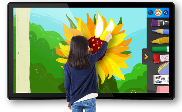 Fubu 为儿童推出超大尺寸的 Nabi Big Tab 平板