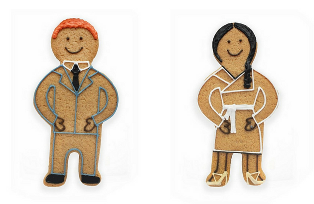 Prince Harry, Meghan Markle Cookies Are The Keepsakes You'll Want To