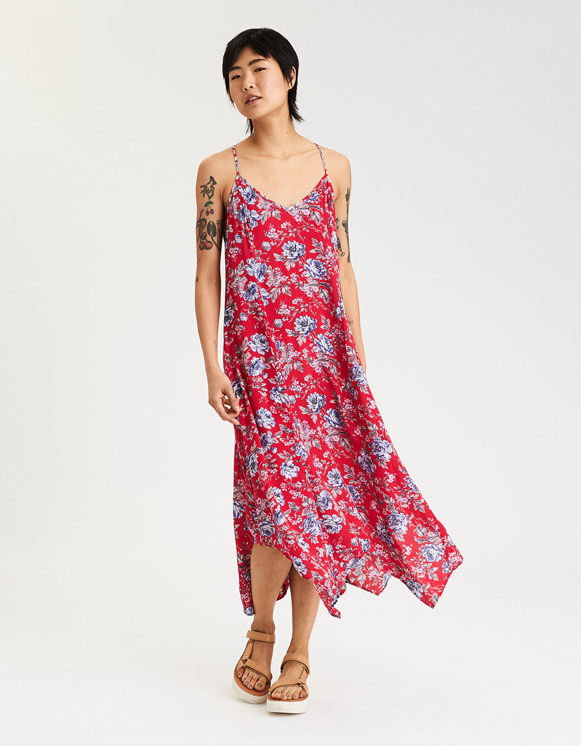 Casual Summer Dresses For People Who Can't Stand Wearing