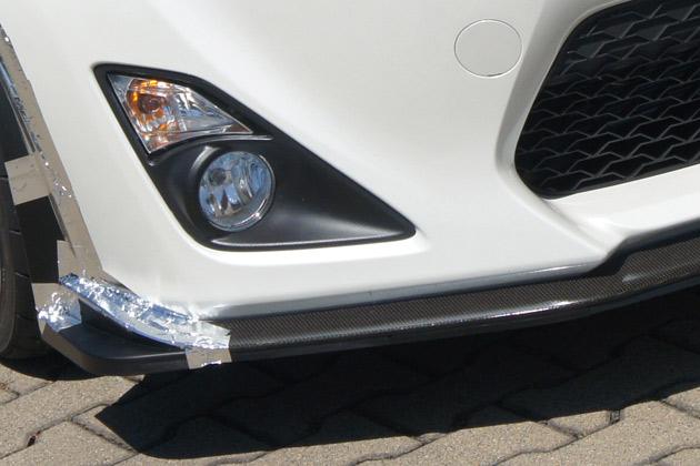 トヨタ、「GRMN86」のプロトタイプモデルを東京オートサロン 2015に出展!
