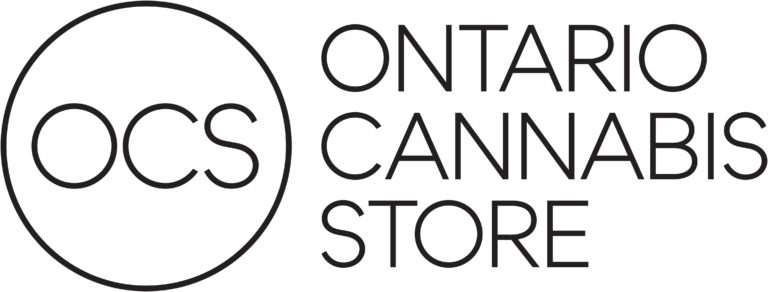 Ontario Cannabis Store Logo Is The Most Literal Thing