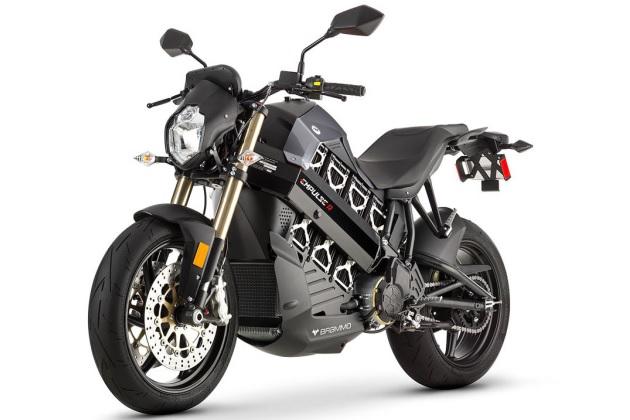 ブラモ社の電動バイク「Empulse」が「Victory Charger」に改名?