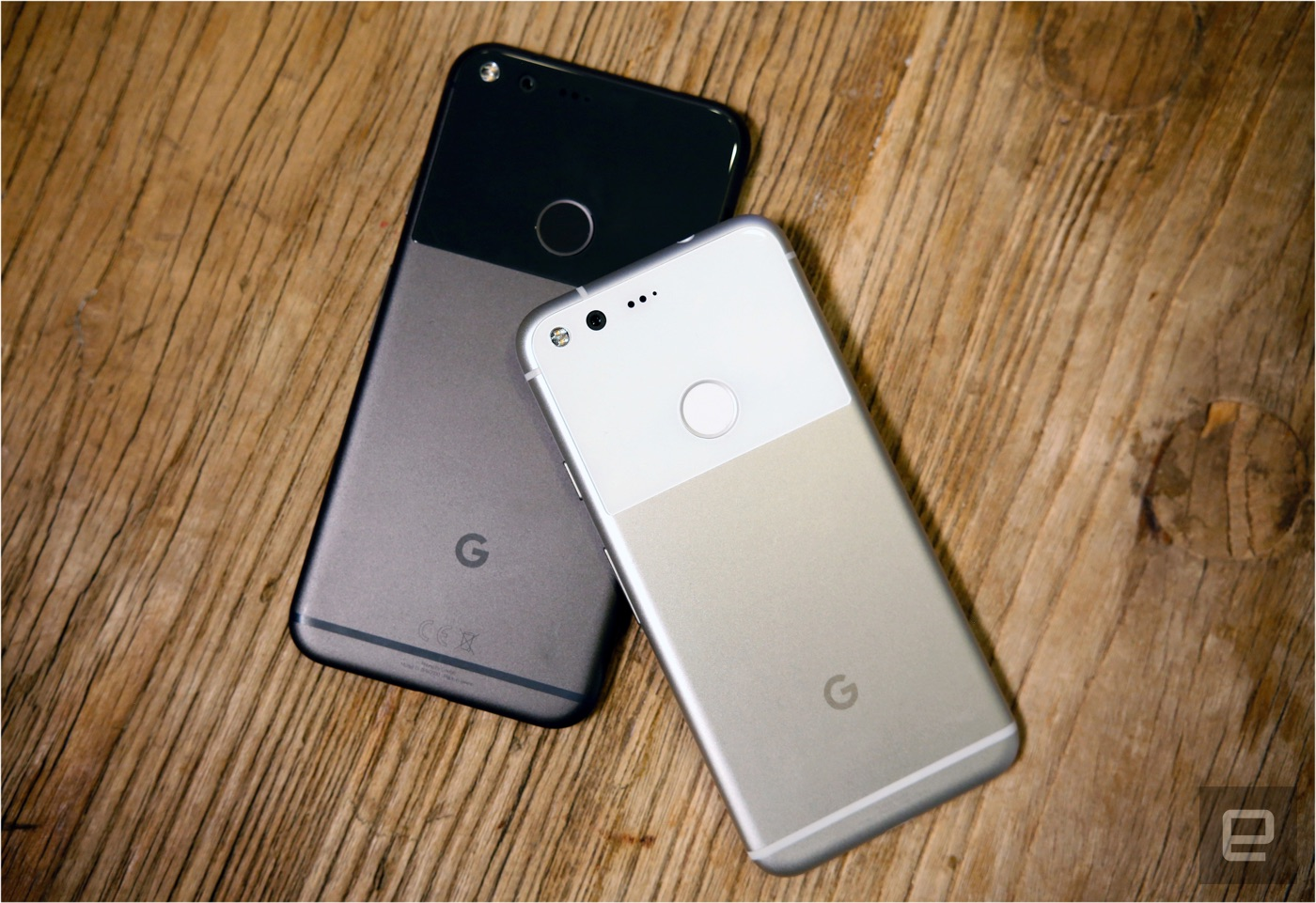 Pixel and Pixel XL review  Google designs its own phones c22f9678ec3