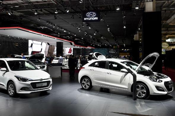 Hyundai To Launch New Models