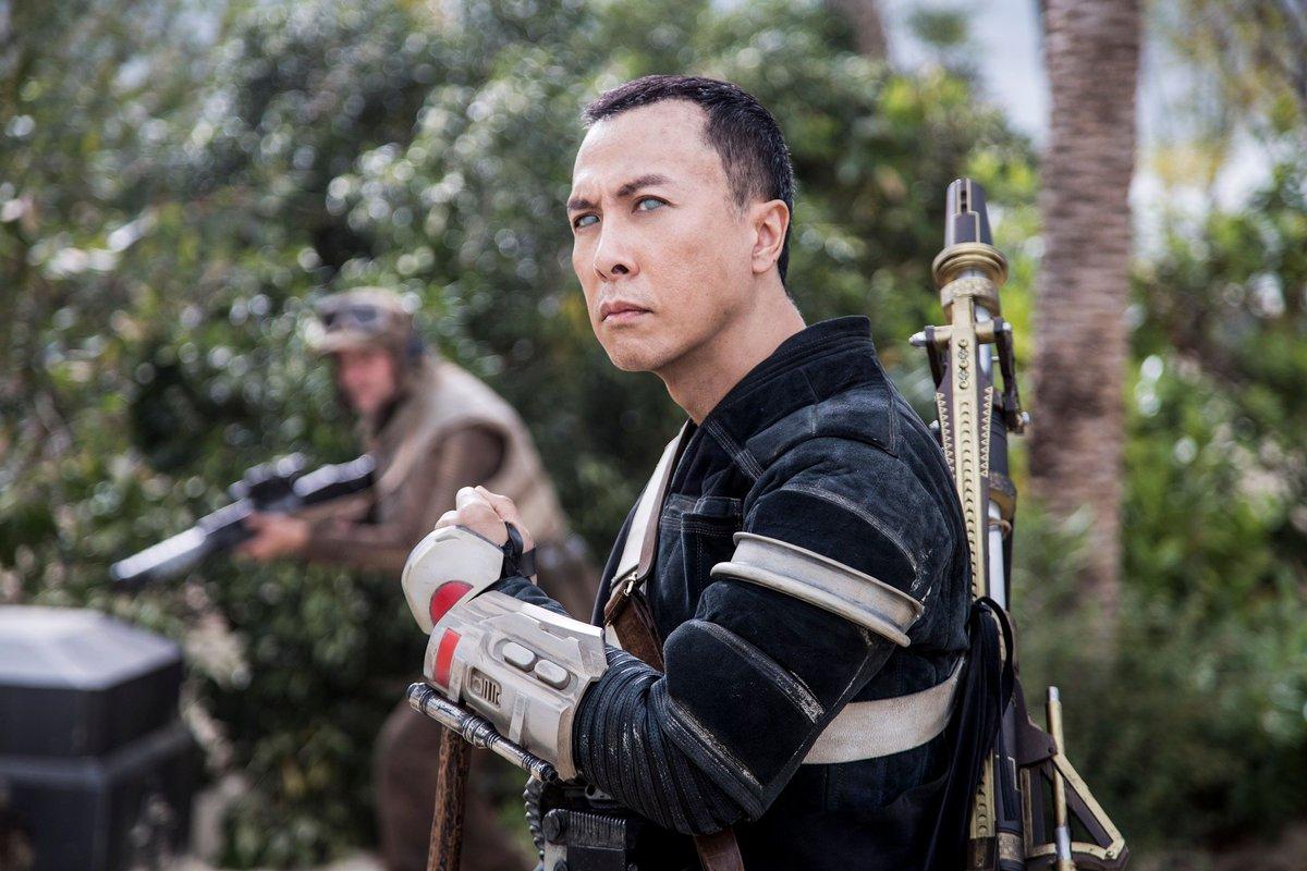 Disney's Live-Action 'Mulan' Adds Gong Li And Jet Li To Cast