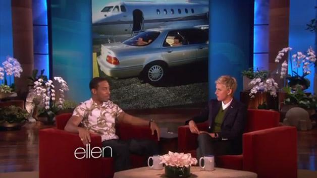 【ビデオ】米のラッパーが映画『ワイルド・スピード7』と93年型のアキュラ車を語る