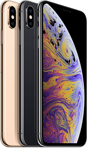 Apple Iphone Xs Max Photos Specs And Price Engadget
