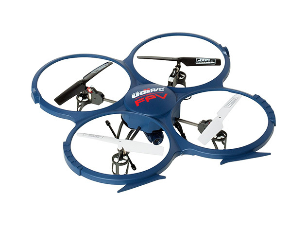 Discovery Wi­Fi FPV Drone with HD Camera