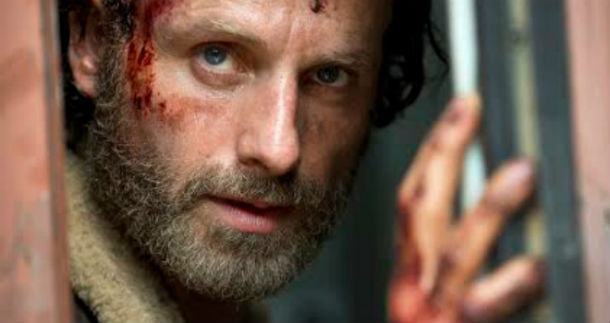 walking dead season 5 first photo