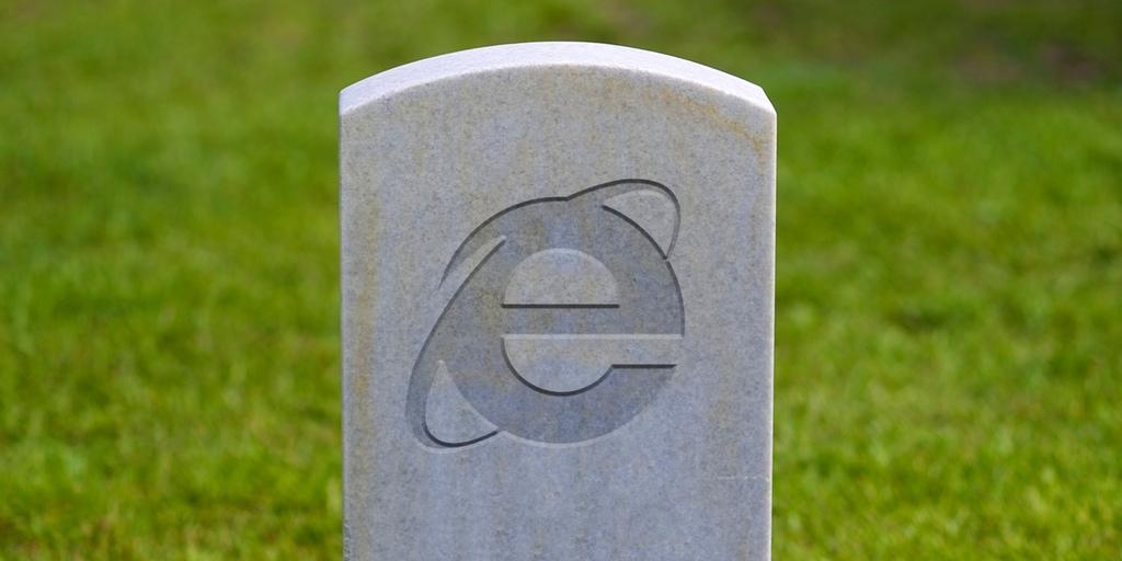IE 一年内市占率滑落 20%,但 Edge 却未能成功接班