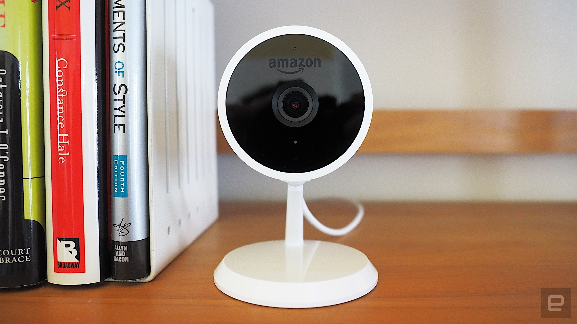 c2e04b9512c587 Amazon Cloud Cam review  A Nest Cam rival with Alexa smarts