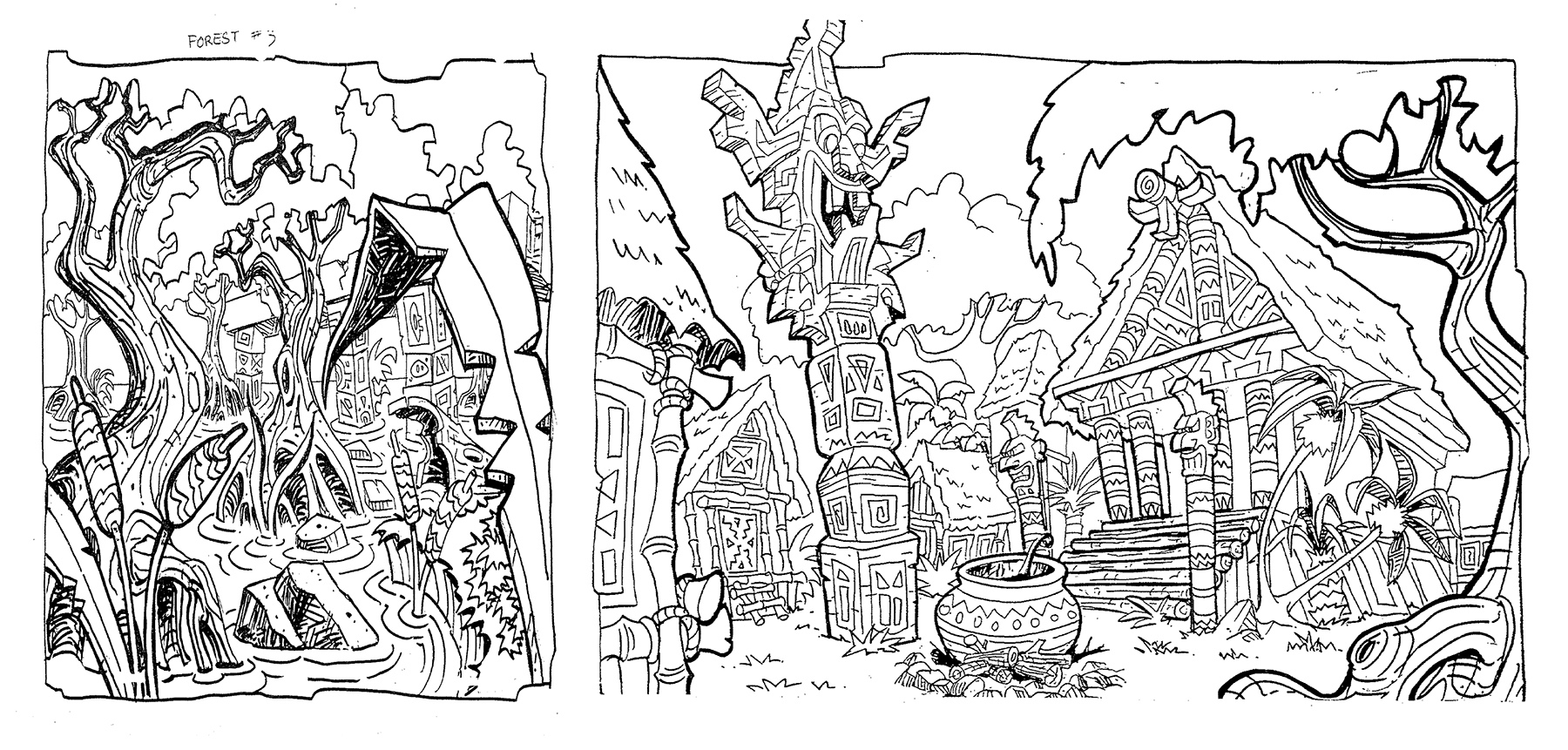 The Re Making Of Crash Bandicoot Engadget