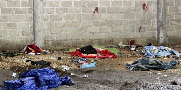 Lo que pasó en #Tlatlaya podría estar pasando en más lugares en