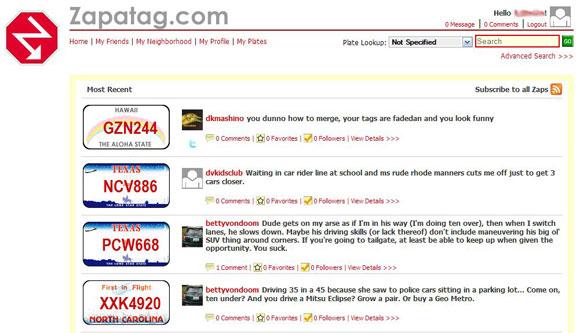 アメリカ発のマナー違反ドライバーを告発するサイト! 日本人には仰天すぎる3つの効果