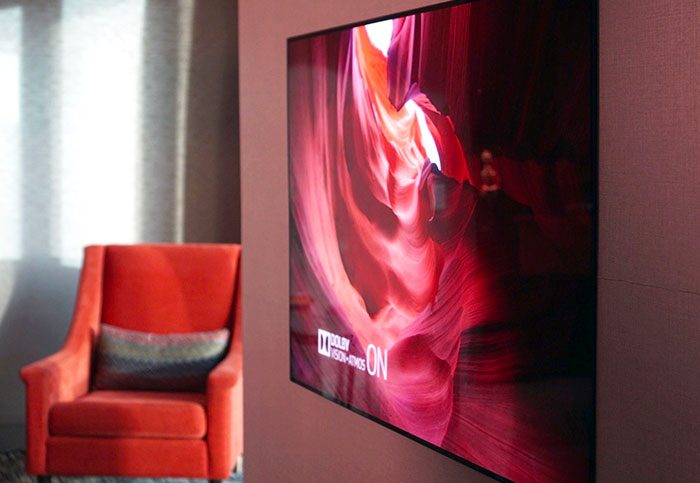 How to find the best 4K TV for your space