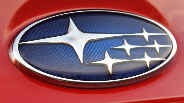スバルが「エヴォルティス」という名称の商標登録を申請! 年内に登場するプラグイン・ハイブリッド車の名前か?