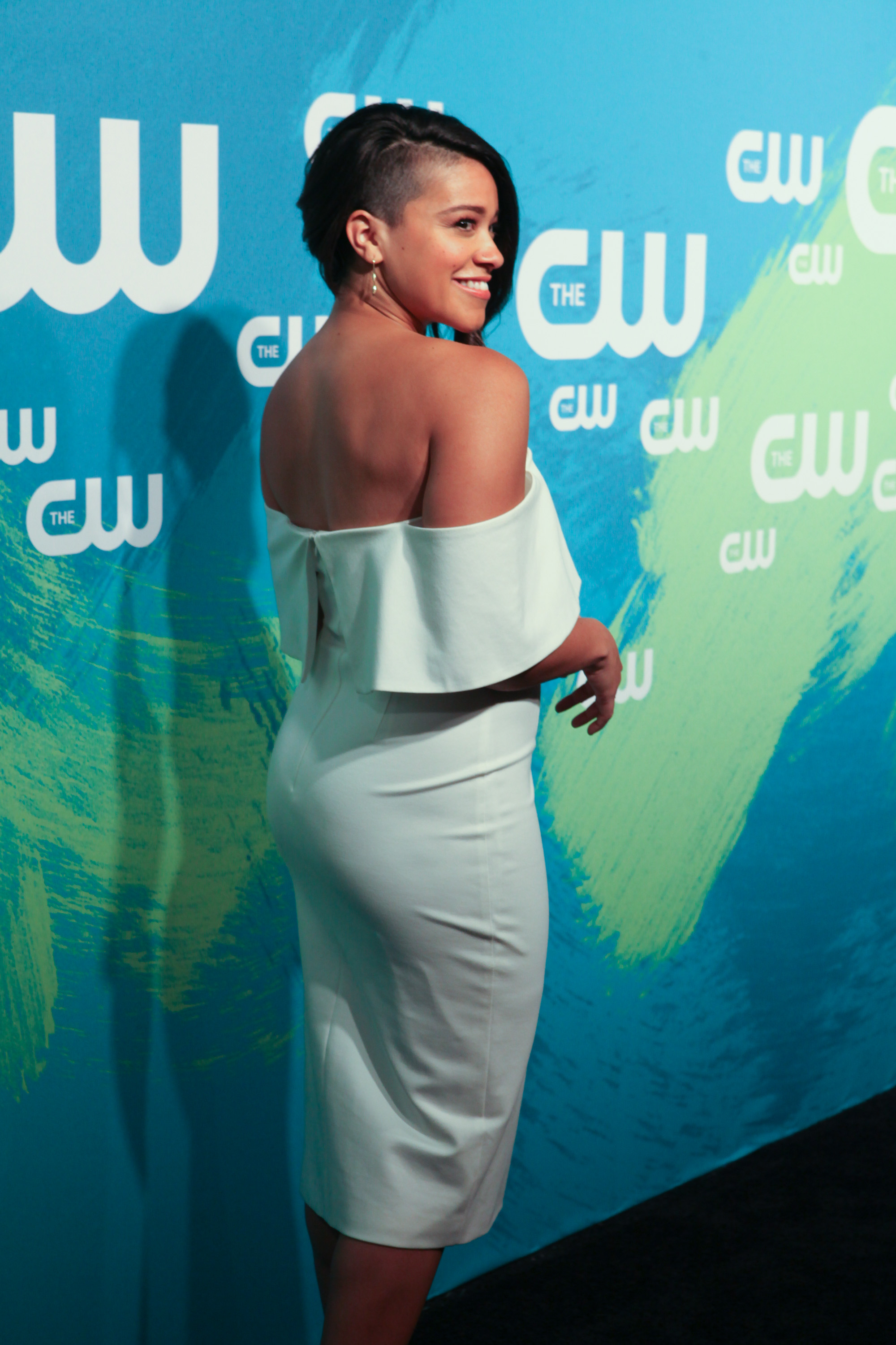 The CW Network's 2016 New York Upfront