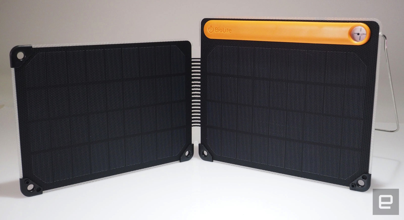 BioLite\u0027s new off-the-grid gear doubles down on power and light
