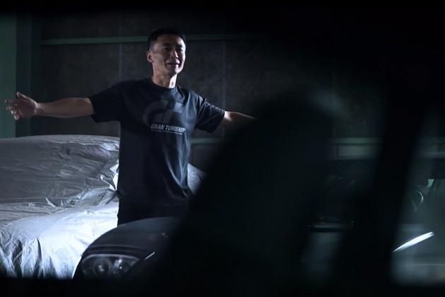 【ビデオ】『グランツーリスモ』の山内一典氏を追ったドキュメンタリー映像が公開中