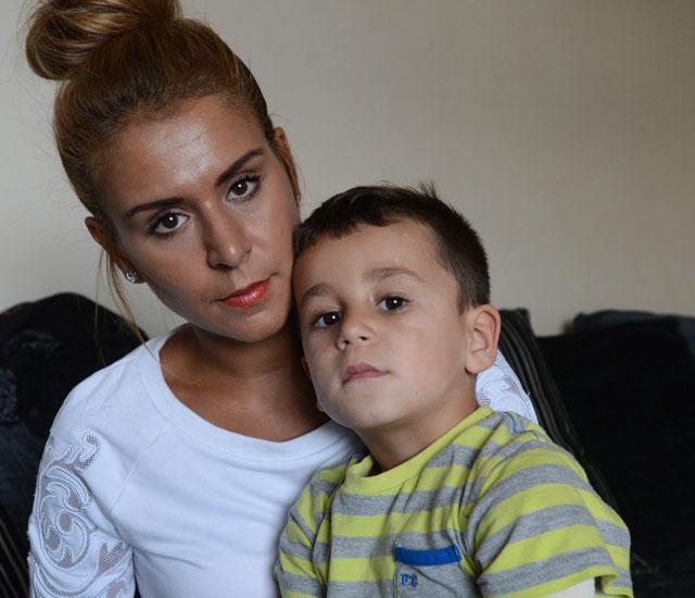 Boy 3 Poisoned By Spiderman Henna Tattoo Huffpost Uk