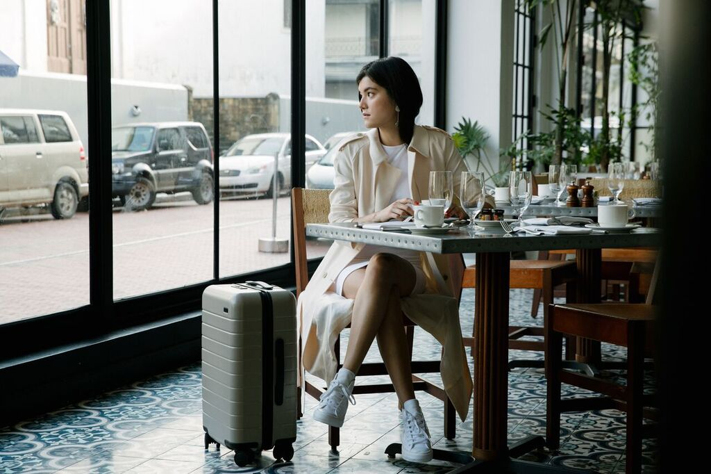 This new luggage brand will change the way you travel for good ...