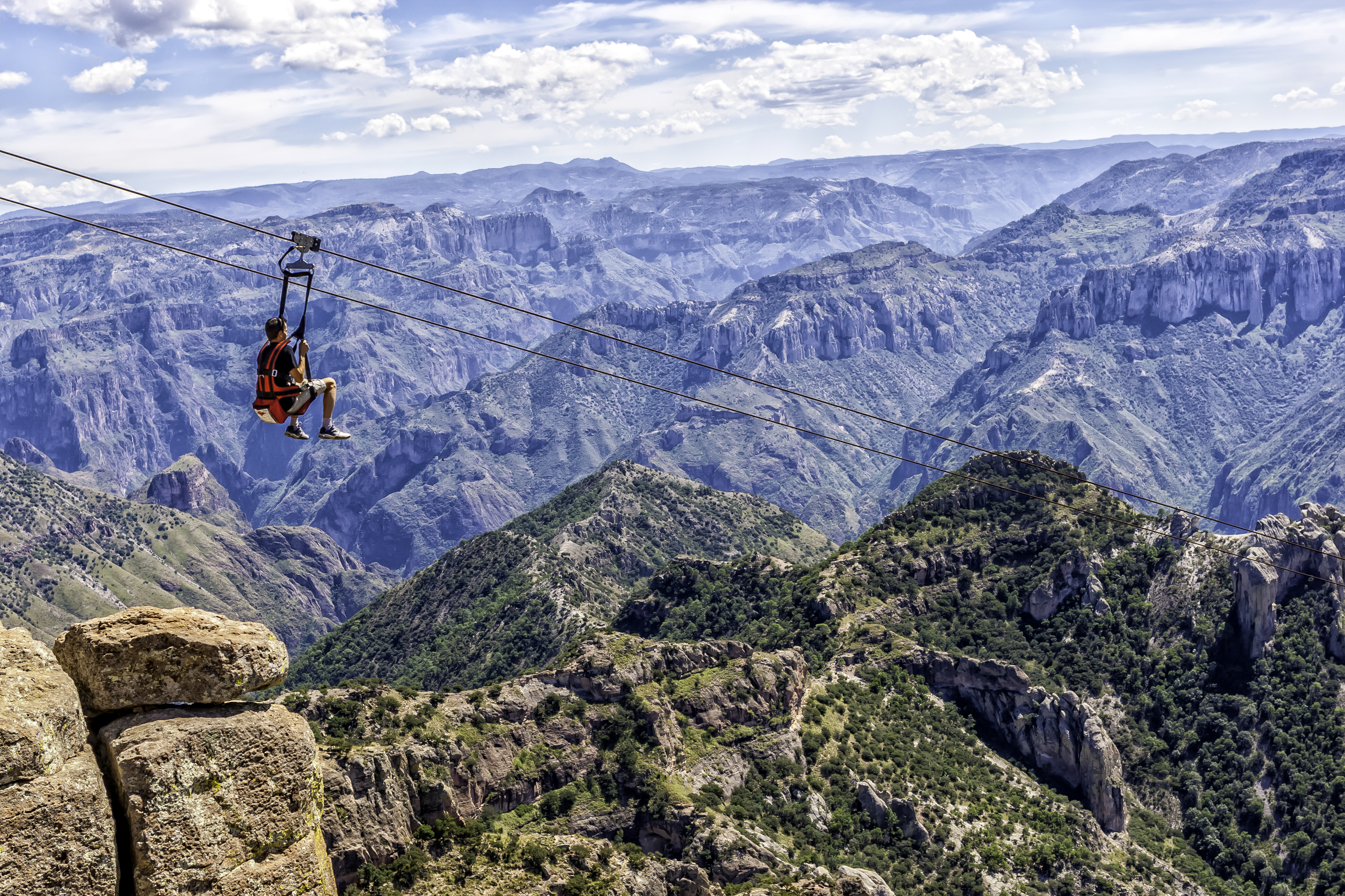 El nuevo tren del Chepe: un viaje de lujo a través de la belleza de la sierra