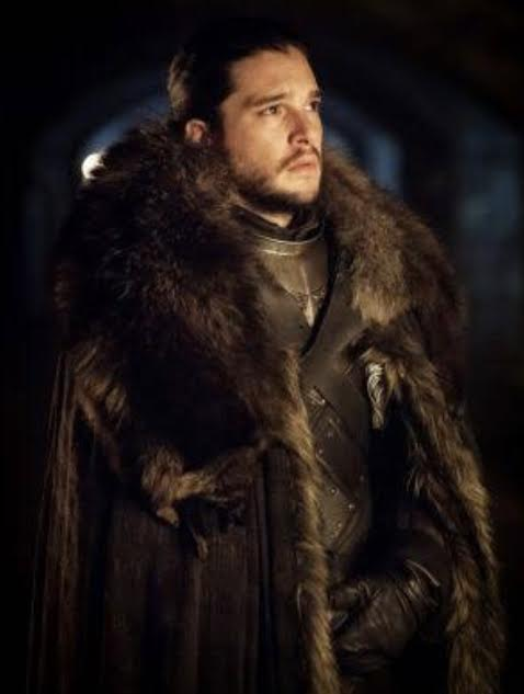 Jon Snow is a fan favourite, but will he make it to the Iron