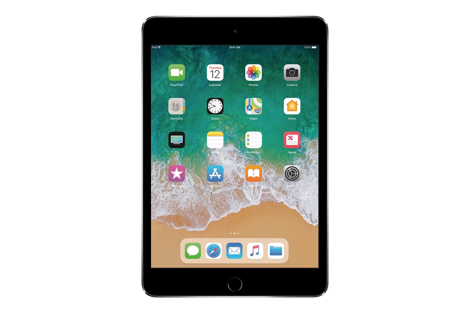 wirecutter 39 s best deals save 65 on an ipad mini 4. Black Bedroom Furniture Sets. Home Design Ideas