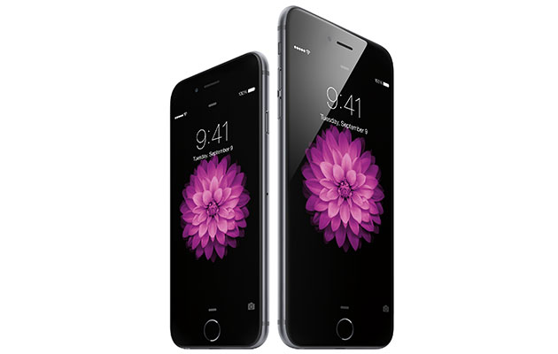 99779cab71 iPhone 6 / Plusは9月19日発売。ドコモ,au,ソフトバンクは12日16時から予約受付。アップルはSIMフリー直販 - Engadget  日本版