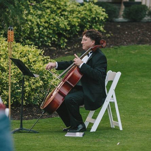 Musician removed from flight as cello  'posed safety risk'