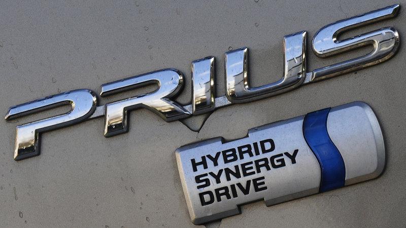 トヨタ、ハイブリッド技術を他の自動車メーカーに提供