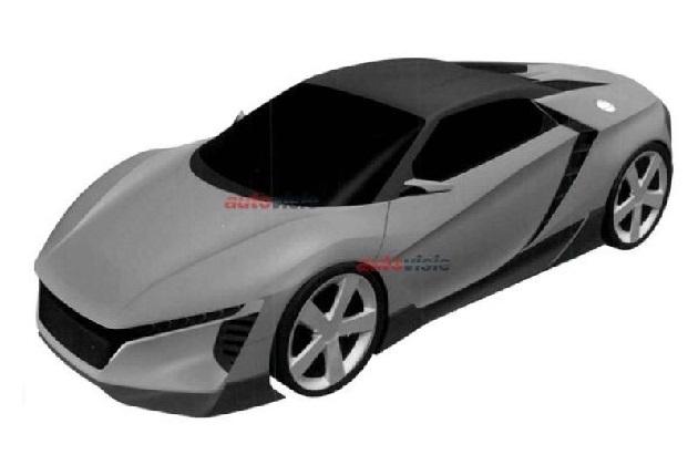 【レポート】ホンダ「NSX」の小型バージョンの計画が前進