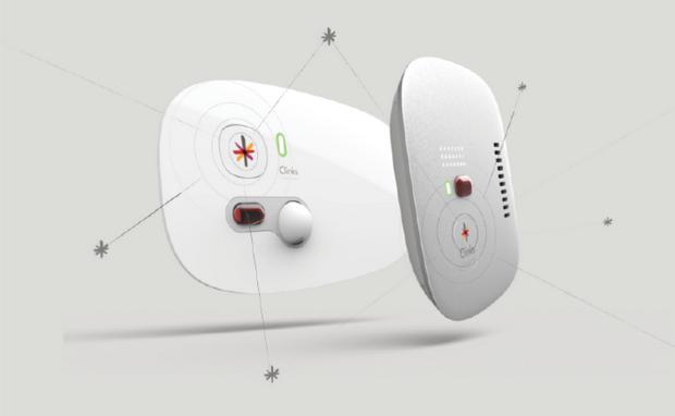 宏雲電 Clinks 智慧家居系統開始在 flyingV 上集資